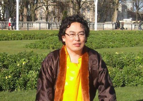 Tulku Ogyen Rinpoché