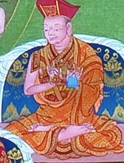gotsangpa