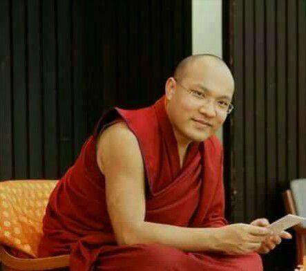 S.S. Karmapa